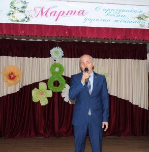 Дубовик Сергей Матвеевич